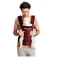 Aibao Quality Baby Hipseat Baby Carrier - Red