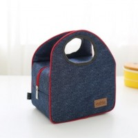 Lunch Bags Cooler Heat Insulated  Box Lunch