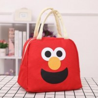 Cartoon Insulated Thermal Cooler Lunch Bag Storage Picnic Bag