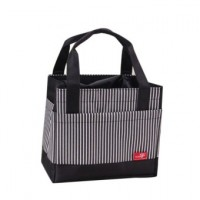 Insulated Portable Thermal Lunch Carry Tote Storage Travel Picnic Bag BK
