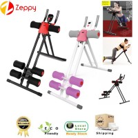5 Minute Shaper Vertical Abdomen Machine Fitness Equipment (Free Meter)