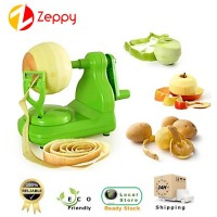 Apple Stainless Steel Fruit and Vegetables Peeler Tools