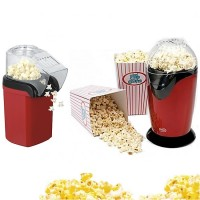 Portable Household Mini Pop Corn Maker
