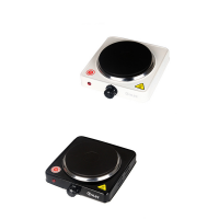 1000W Portable Electric Stove Hot Plate Electric Cooking