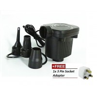220V Home Inflatable Swimming Pool Electrical Air Pump