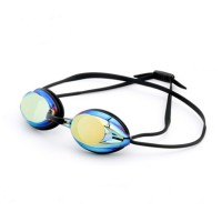 MII Goggles Waterproof Anti-Fog Protection Silicone Swimming Goggles Unisex