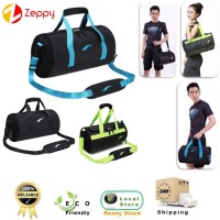 Women Men Waterproof Fitness Sports Yoga Gym Bag