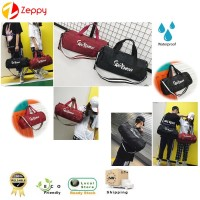 Sportsnew Unisex Waterproof Indoor Outdoor Sport Travel Fitness Gym Bag