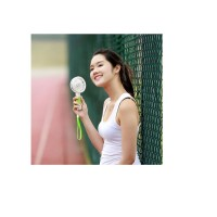 Electric Fans Mini USB Portable Outdoor Sports Fan with Rechargeable Battery